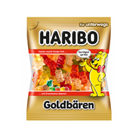 Süßwaren Haribo baer200