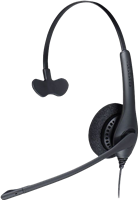 Headset BIZ 1500 Mono USB Jabra 1553-0159