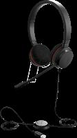 Jabra Headset Evolve 20 MS Stereo