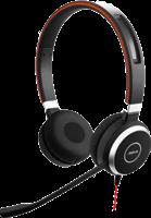 Jabra Headset Evolve 40 UC Stereo