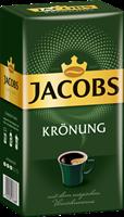 Kaffee gemahlen Jacobs