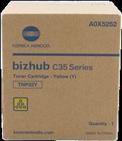 Konica Minolta A0X5252