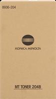 Toner Konica Minolta 8936-204