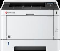 Laserdrucker Schwarz Weiss Kyocera ECOSYS P2040dn