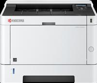 Laserdrucker Schwarz Weiss Kyocera ECOSYS P2040dw/KL3