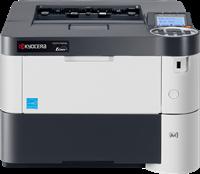 Laserdrucker Schwarz Weiss Kyocera ECOSYS P3045dn