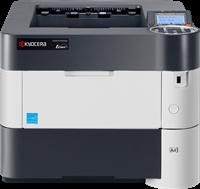 Laserdrucker Schwarz Weiss Kyocera ECOSYS P3055dn/KL3