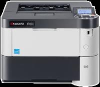 S/W Laserdrucker Kyocera FS-2100DN