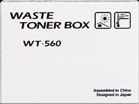 Resttonerbehälter Kyocera WT-560