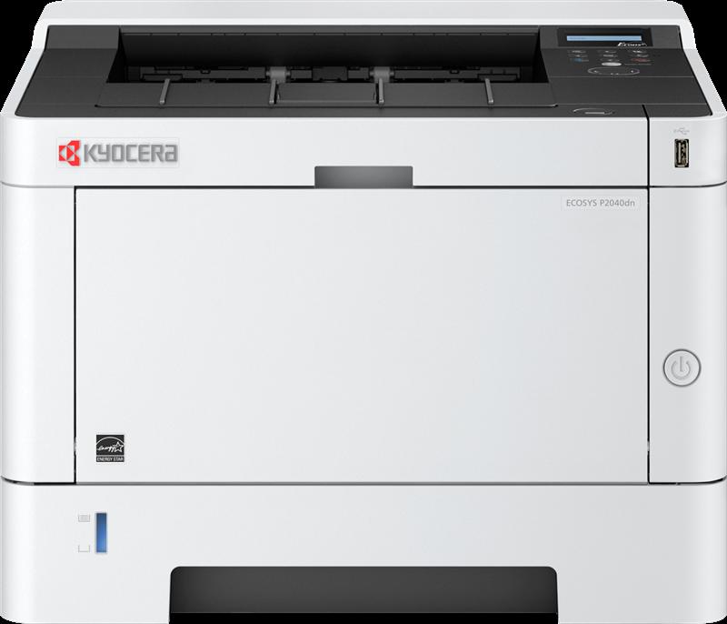 Schwarz-Weiß Laserdrucker Kyocera ECOSYS P2040dn