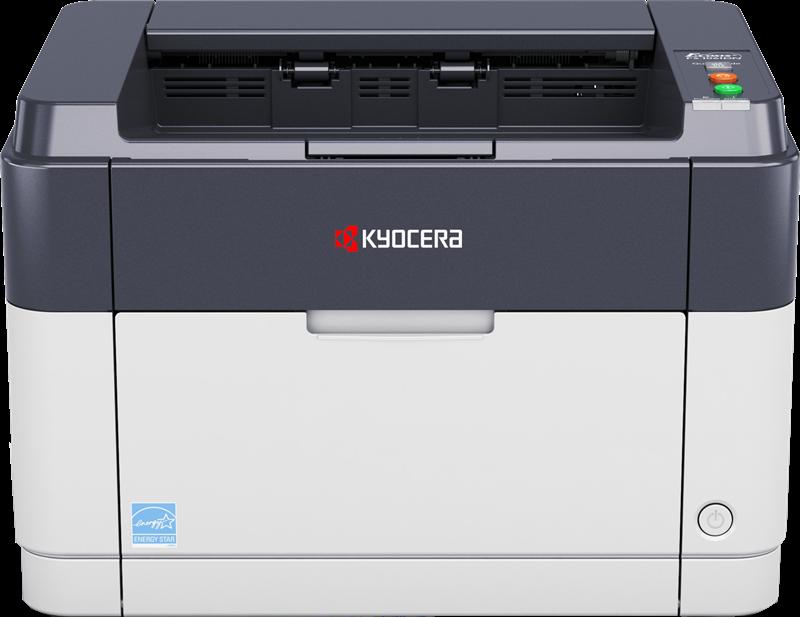 Laserdrucker Schwarz Weiß Kyocera FS-1061DN