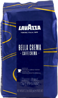Lavazza Bella Crema 1kg Kaffeebohnen