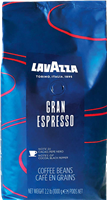 Kaffee Ganze Bohne Lavazza Gran Espresso