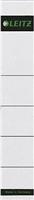 Einsteckrückenschilder Leitz 1608-00-85