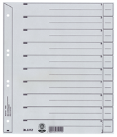 Trennblätter Leitz 1650-00-85