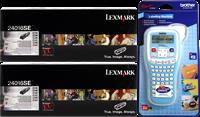 Lexmark 24016SE MCVP