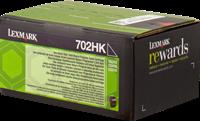 Lexmark 70C2HK0+