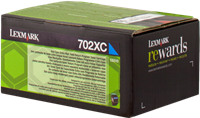 Lexmark 70C2XC0
