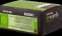 Lexmark 802S
