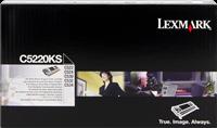 Lexmark C5220KS+