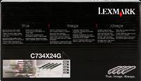 Lexmark C734X24G