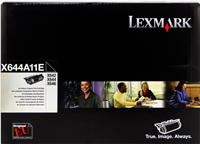 Lexmark X644A11E