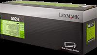 Toner Lexmark 50F2H00