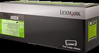 Toner Lexmark 50F2X00