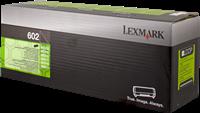 Toner Lexmark 602