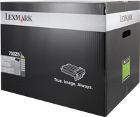 Bildtrommel Lexmark 700Z5