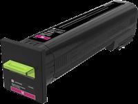 Toner Lexmark 72K20M0