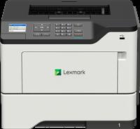 Schwarz-Weiß Laserdrucker Lexmark B2650dw