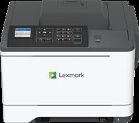 Farblaserdrucker Lexmark C2535dw