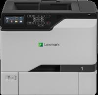 Farblaserdrucker Lexmark CS727de