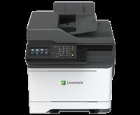 Multifunktionsdrucker Lexmark CX522ade