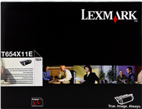 Bildtrommel Lexmark T654X11E
