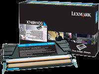 Lexmark X748H1CG+