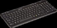 Wireless Keyboard K360 Logitech 920-003056
