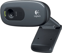 HD Webcam C270 Logitech 960-001063