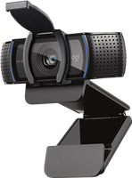 C920S - HD Pro Webcam Logitech 960-001252