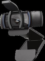 Logitech HD Pro Webcam C920S