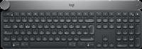 Logitech Tastatur Craft Advanced, kabellos