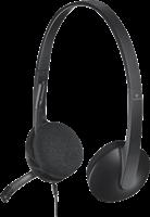 Logitech USB Headset H340