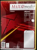 MAILmedia Luftpolster-Versandtaschen