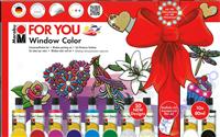 Window Color fun&fancy Marabu 04060 000 00116