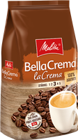 Melitta BellaCrema LaCrema 1kg Kaffeebohnen