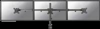 Tischhalterung NewStar FPMA-D550D3BLACK