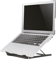 Laptop-Ständer NewStar NSLS075BLACK