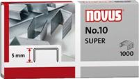 Heftklammern Novus 040-0003