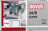 Heftklammern Novus 040-0038
